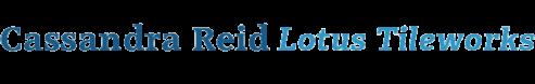 Cassandra Reid Logo